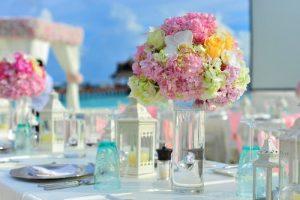 Chon Buri Wedding